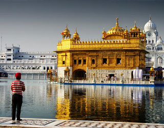 1 Day Tour of Amritsar