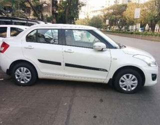 Swift Dzire on Rent