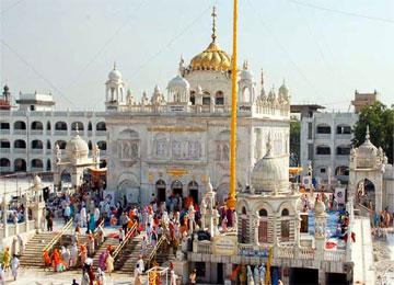 Sikh Yatra
