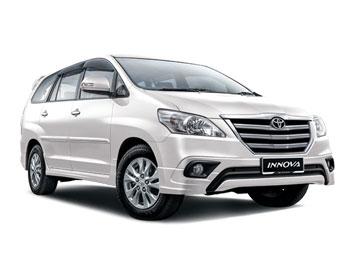Car Rental in Amritsar