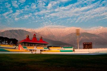Amritsar Dharamshala