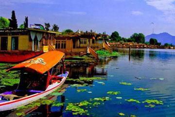 Amritsar Kashmir