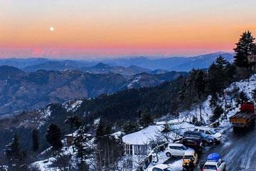 Amritsar Shimla